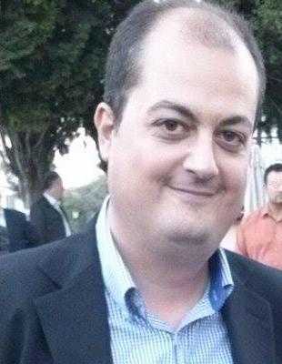 Dimitrios Chrysopoulos