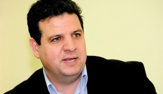 Ayman Odeh (5)